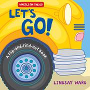 LET'S GO! by Lindsay Ward