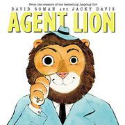 AGENT LION by Jacky Davis