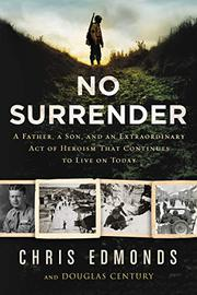 NO SURRENDER by Chris Edmonds