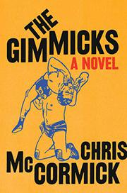 THE GIMMICKS by Chris McCormick