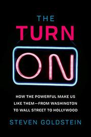 THE TURN-ON by Steven Goldstein