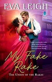 MY FAKE RAKE by Eva Leigh