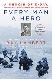 EVERY MAN A HERO by Ray Lambert