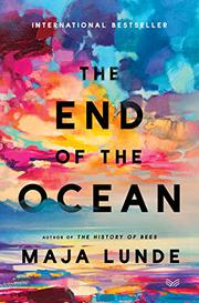 THE END OF THE OCEAN by Maja  Lunde