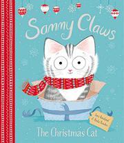 SAMMY CLAWS by Lucy Rowland