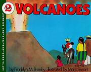 VOLCANOES by Franklyn M. Branley