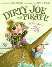 DIRTY JOE THE PIRATE by Bill Harley