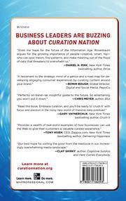 CURATION NATION by Steven Rosenbaum