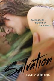Cover art for SALVATION