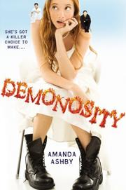 DEMONOSITY by Amanda Ashby