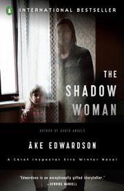 THE SHADOW WOMAN by Åke Edwardson