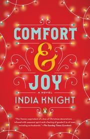 COMFORT & JOY by India Knight