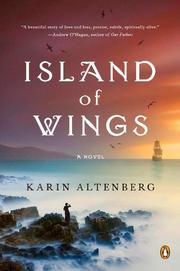 ISLAND OF WINGS by Karin Altenberg