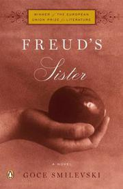 Book Cover for FREUD'S SISTER