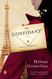 Cover art for THE CONFIDANT