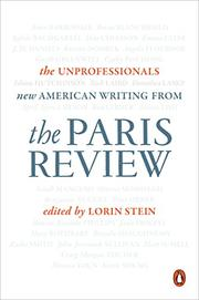 THE UNPROFESSIONALS by Lorin Stein