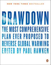DRAWDOWN by Paul Hawken