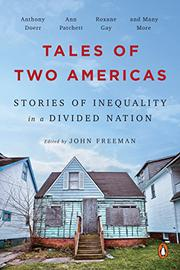 TALES OF TWO AMERICAS by John Freeman