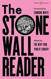 THE STONEWALL READER by The New York Public Library