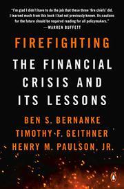FIREFIGHTING by Ben S. Bernanke