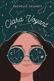 CLARA VOYANT by Rachelle Delaney