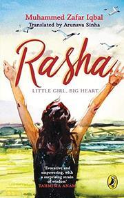 RASHA by Muhammed Zafar Iqbal