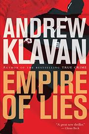 EMPIRE OF LIES by Andrew Klavan