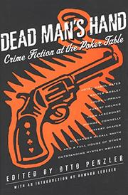 DEAD MAN'S HAND by Otto Penzler