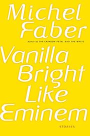 Book Cover for VANILLA BRIGHT LIKE EMINEM