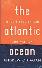 Book Cover for THE ATLANTIC OCEAN