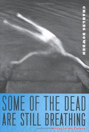 Book Cover for SOME OF THE DEAD ARE STILL BREATHING