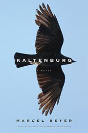 Book Cover for KALTENBURG