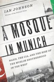 A MOSQUE IN MUNICH by Ian Johnson