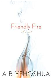 Cover art for FRIENDLY FIRE