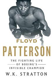 FLOYD PATTERSON by W.K. Stratton