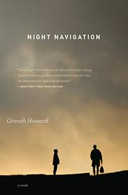NIGHT NAVIGATION by Ginnah Howard