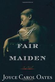 Cover art for A FAIR MAIDEN