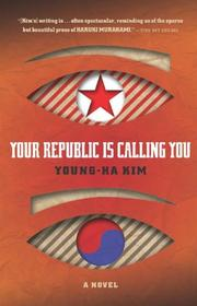 Cover art for YOUR REPUBLIC IS CALLING YOU
