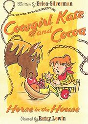 Book Cover for COWGIRL KATE AND COCOA