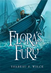 FLORA'S FURY by Ysabeau S. Wilce