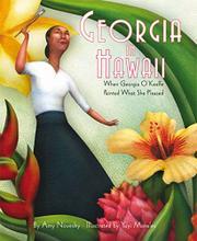GEORGIA IN HAWAII by Amy Novesky