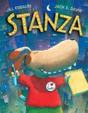 Cover art for STANZA
