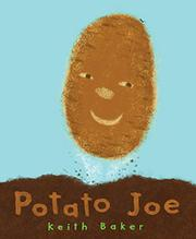 Cover art for POTATO JOE
