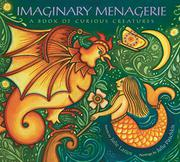 Cover art for IMAGINARY MENAGERIE