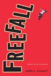 FREEFALL by Ariela Anhalt