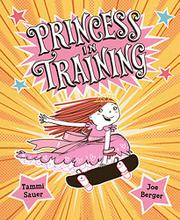 Book Cover for PRINCESS IN TRAINING