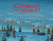 Cover art for CHRISTMAS FARM