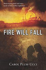 Cover art for FIRE WILL FALL