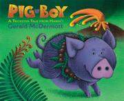 PIG-BOY by Gerald McDermott