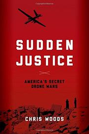 SUDDEN JUSTICE by Chris Woods